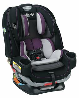 Graco 4Ever Extend2Fit All in One Convertible Car Seat, Jodi