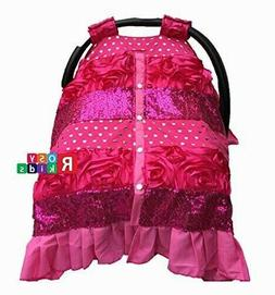 baby car seat canopy infant car seat canopy cover blanket fi