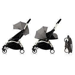 Babyzen YoYo+ Stroller Bundle  Grey