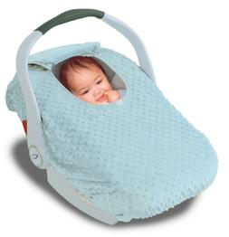 Car Seat Cover - Cover For Your Baby In Their Car Seat - Sag