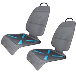 Car Seat Protector For Upholstery Backseat Chair Dual Grip T