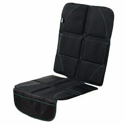 Car Seat Protector Storage mesh Pockets Carseat Cover for Ba