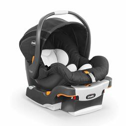 Chicco KeyFit 30 Infant Car Seat, Infant safety Papyrus 3DAY