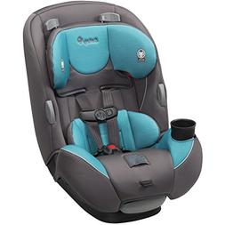 Safety 1st Continuum 3-in-1 Convertible Car Seat - Sea Glass