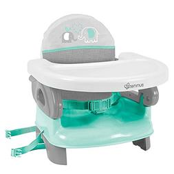 Summer Infant Deluxe Comfort Folding Feeding Booster Seat Ch