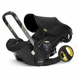 Doona + Infant Car Seat/Stroller with LATCH Base