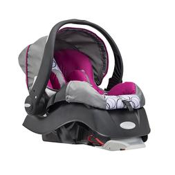 Evenflo Embrace Infant Car Seat, Evangeline NEW IN BOX Hard