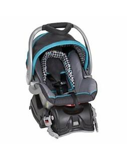 Baby Trend EZ Ride 5 Travel System, Hounds Tooth Trolley Str