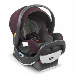 Chicco Fit2 Rear-Facing Infant Child Safety Car Seat with Ba