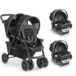 Chicco Fit2 Infant and Toddler Rear Facing Convertible Car S