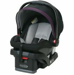 Graco SnugRide SnugLock 35 Infant Car Seat - Jodie - open bo