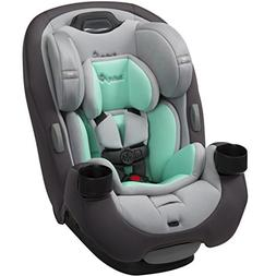 Safety 1st Grow and Go EX Air 3-in-1 Convertible Car Seat Te