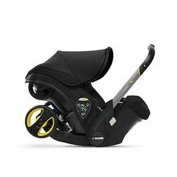 Doona Infant Car Seat & Latch Base - Nitro Black - US Versio