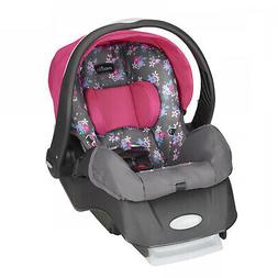 Infant Car Seat Rear Facing Fully Adjustable Monument 4-35 L