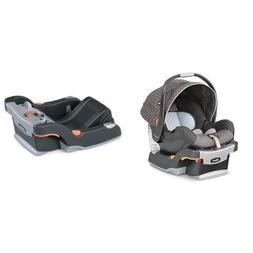 Chicco Keyfit 30 Infant Car Seat and Base and KeyFit and Key