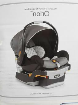 Chicco KeyFit 30 Infant Car Seat and base  And Car Seat Carr