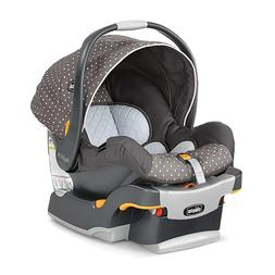 Chicco KeyFit 30 Infant Car Seat, Lilla Baby Stroller Booste