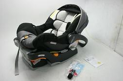 Chicco KeyFit 30 Infant Car Seat Orion Easy Install Bubble L