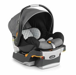 Chicco KeyFit 30 Infant Child Safety Car Seat & Base in Orio