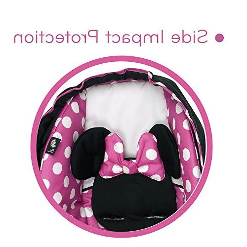 Disney Baby Minnie Light 'n Luxe Infant