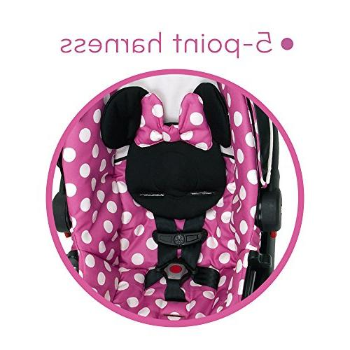 Disney Baby Mouse Light 'n Luxe Infant