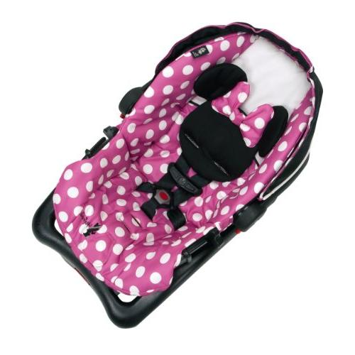 Disney Light Comfy Luxe Infant Seat