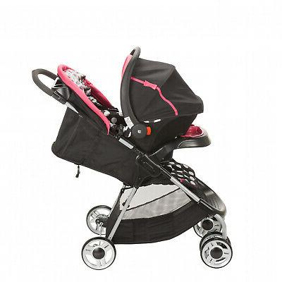 Baby Seat Infant Comfort System