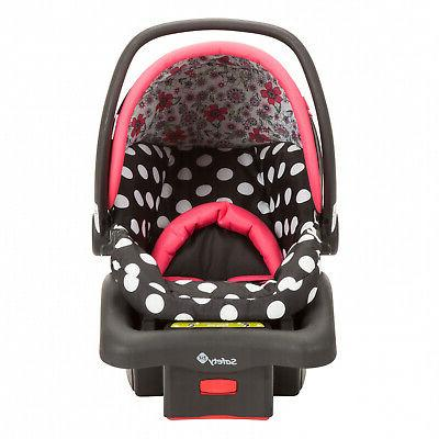 Baby Seat Combo Infant Child Comfort Travel System