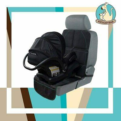 Car Protector mesh Pockets Carseat Cover for Babies Infant Toddlers