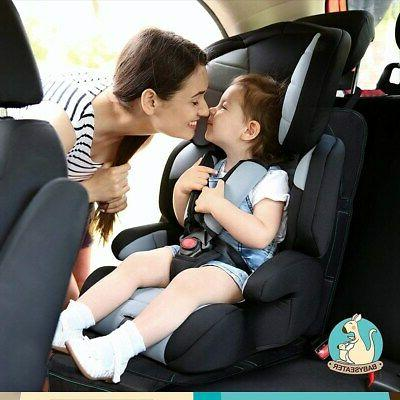 Car mesh Pockets Cover for Babies Infant Toddlers