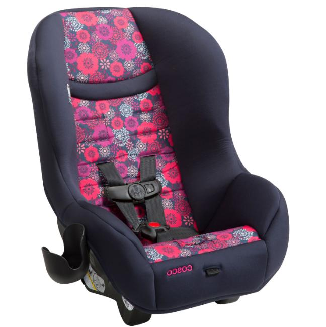 Convertible Car Seat Cosco Scenera NEXT Baby Child Safety, O