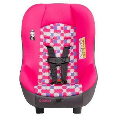 Cosco Convertible Seat Travel Safety Booster 5-40 Baby