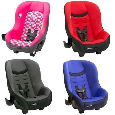 convertible car seat travel safety booster 5