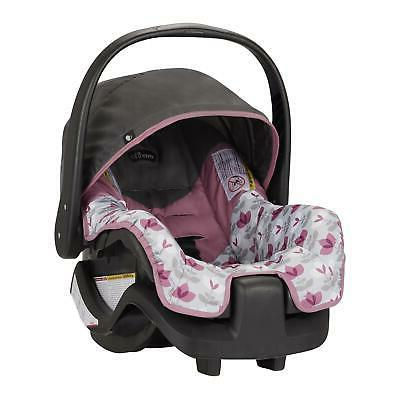 Evenflo Infant Car Seat Lightweight Convenient & Comfort Car