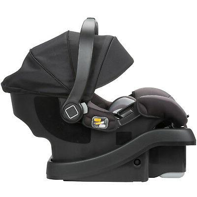 Safety Air Seat