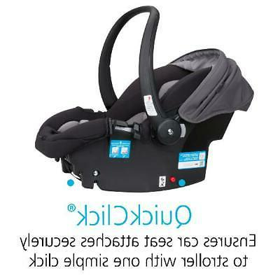 Infant Seat Travel Harness