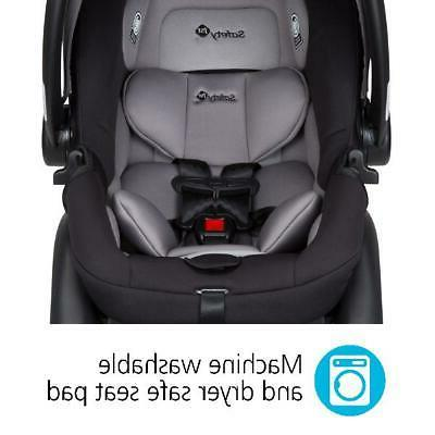 Infant Car Seat Baby Travel Chair Safety