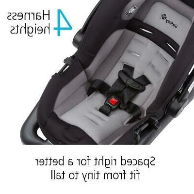 Baby Travel Safety