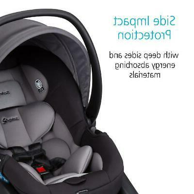 Rear Facing Infant Seat Fully Adjustable Support