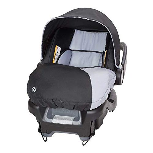 Baby Ally Infant Car
