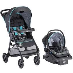 Mickey Mouse Smooth Ride Travel System with OnBoard 35 LT In
