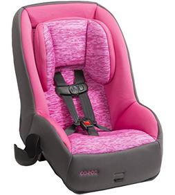 Cosco MightyFit 65 DX Convertible Car Seat - Heather Rose