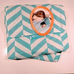 NEW Summer Infant Little Looks Car Seat Cover  read please F