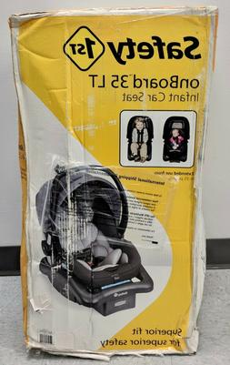 Safety 1st On Board 35 LT Rear Facing Infant Car Seat 4-35 l