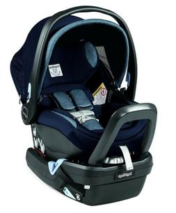 Peg Perego -  Primo Viaggio Nido 4-35 Infant - Horizon Dark