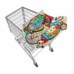 Infantino Play and Away Cart Cover and Play Mat
