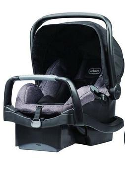 Evenflo SafeMax Infant Car Seat, Casual Gray