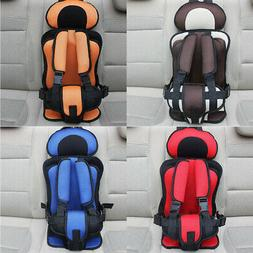 Safety Infant Child Baby Car Seat Toddler Carrier Cushion 9