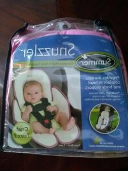 Summer Infant Snuzzler® Infant Support for Car Seats and