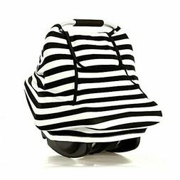 Stretchy Baby Car Seat Covers For Boys Girls,Winter Infant C